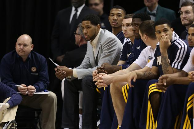 Danny Granger Inches Closer to Return