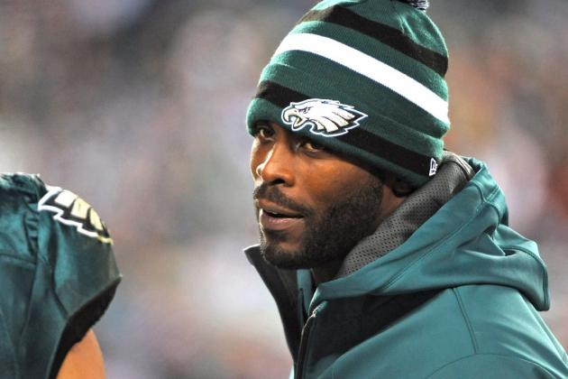 Vick: 'We Can Make It Work'