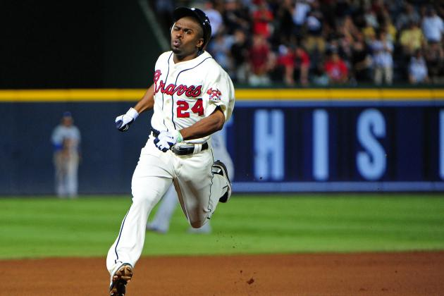 Cleveland Indians: Projecting the Lineup After the Michael Bourn Signing