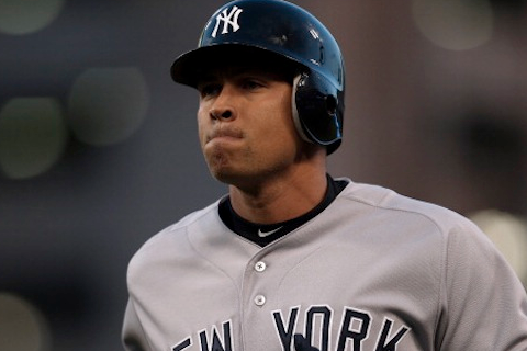 Alex Rodriguez Not Joining Yankees in Camp