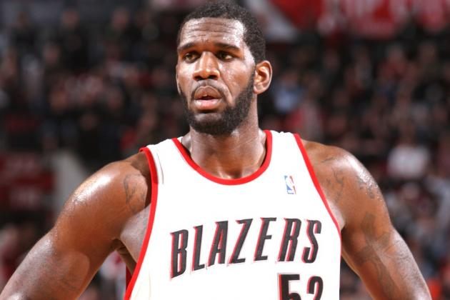 Heat Rumors: Miami Does Right Thing by Stepping out of Greg Oden Sweepstakes