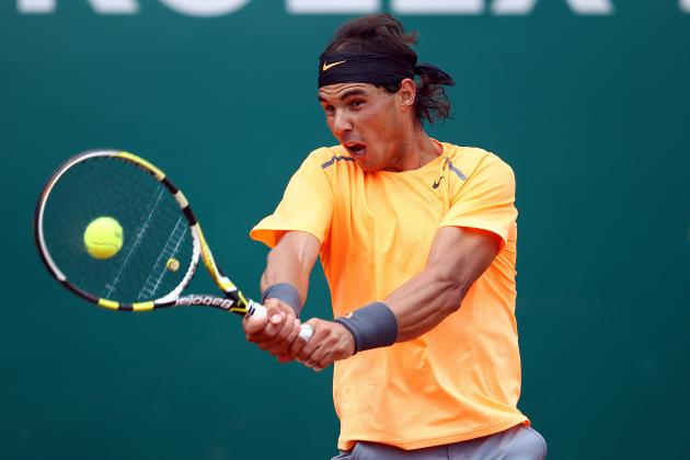 Rafael Nadal Set for Triumphant Return at 2013 ATP Brasil Open