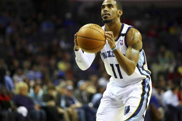 Grizzlies vs. Sacramento Kings Preview