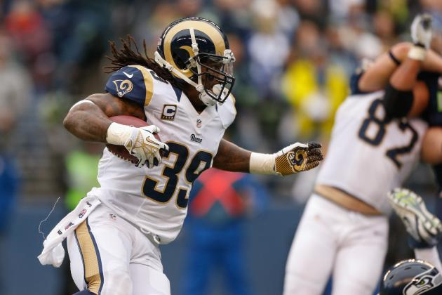 If the Price Is Right, Steven Jackson Would Be a Smart Move for the Packers