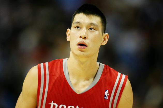 Jeremy Lin's Homecoming a Crucial Showcase for Rockets' PG