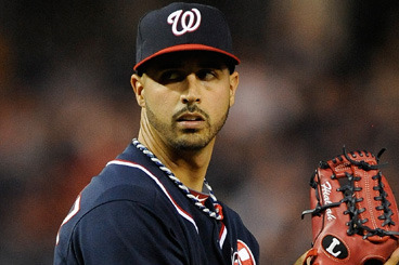 Gonzalez 'confident' He'll Be Cleared of Wrongdoing