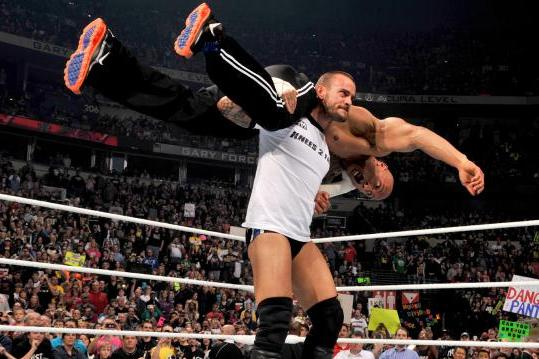 WWE Monday Night Raw, Feb. 11: GSM's Analysis and Aftermath