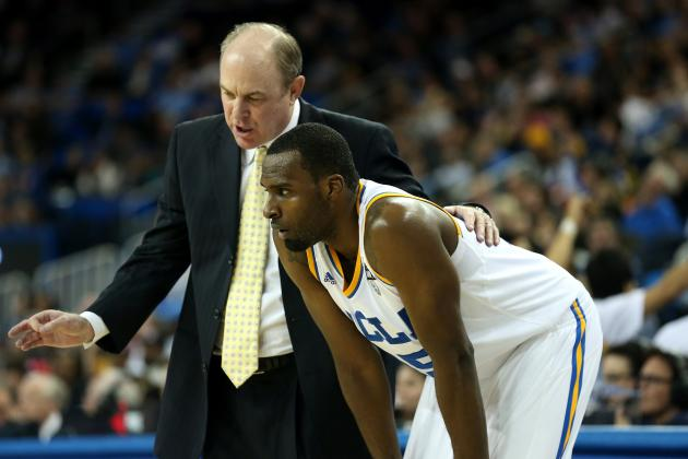 Return of Unselfish Play Keys UCLA Win
