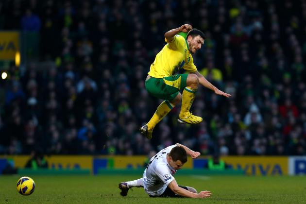 EPL: Why Lack of Wide Options Is a Concern for Norwich City