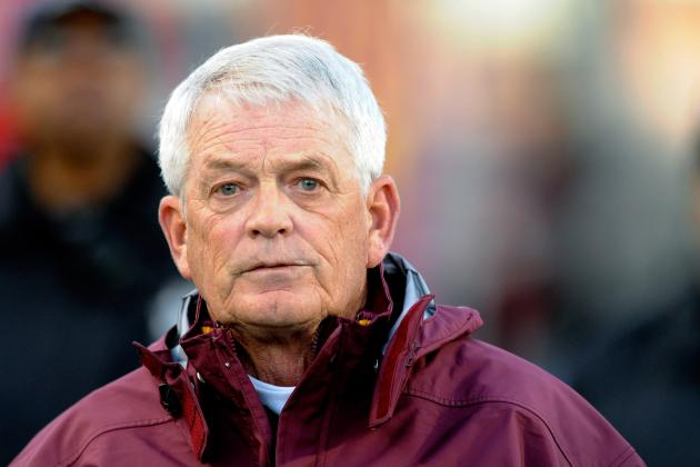Dennis Erickson Is Back in Football at Utah! (Uh, Is That a Good Thing?)