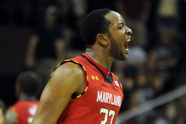 Terps Need More Consistent Scoring from Dez Wells