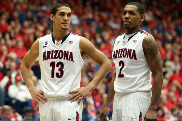 Cal Game Exposes Arizona Basketball's Offensive Deficiencies