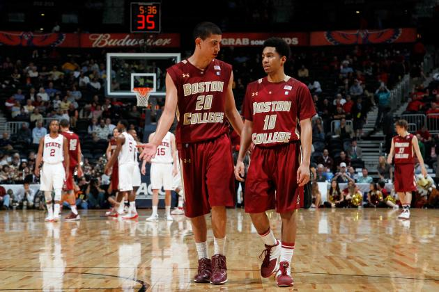 Boston College Eagles Look to Soar Against Demon Deacons in Rematch