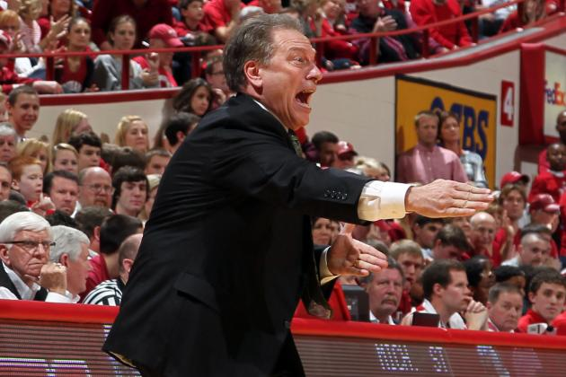 Michigan State's Tom Izzo Has Respect, 'No Animosity' Toward Michigan