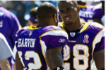Peterson Says He'd Never Trade Percy Harvin