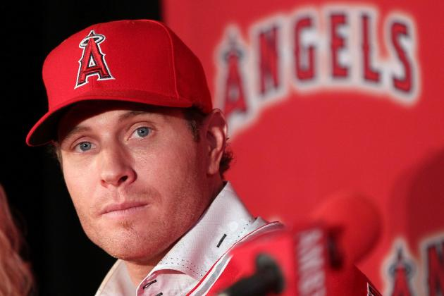 New Faces, Same Title Aspirations for Angels