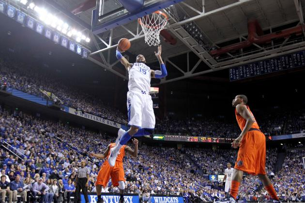 Kentucky Wildcats Basketball: Projecting Willie Cauley-Stein's NBA Future