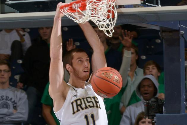 Notre Dame Men's Basketball: Sherman Was Unlikeliest of Irish Heroes