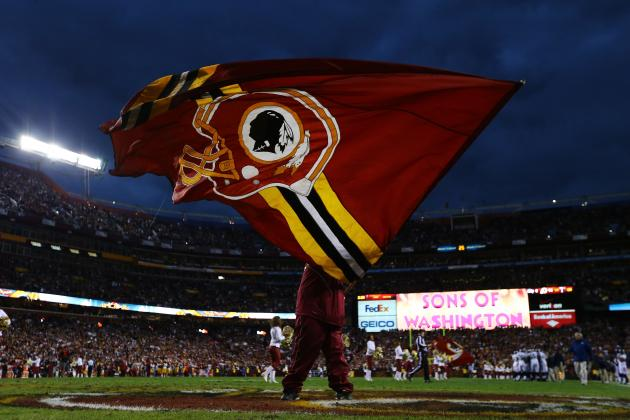 What's in a Name? Solutions to the Redskins Name Debate—Not Really