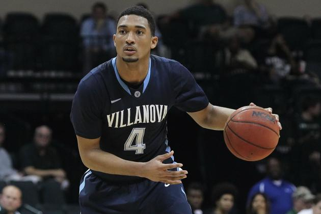 Villanova with Key Big East Game at Cincinnati
