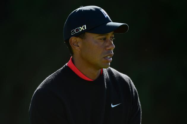 Tiger Adds 3 Tournaments to Scheduled Play