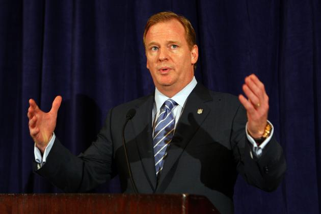 NFL Reportedly Considering Backup Plan for Cold-Weather Super Bowl