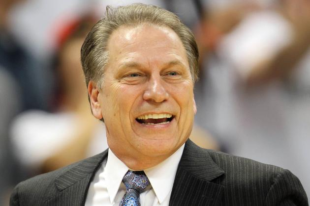 Izzo: Purdue Basketball Has Bright Future