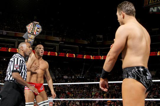 WWE Elimination Chamber 2013: Matches That Must Be Added to Upcoming PPV