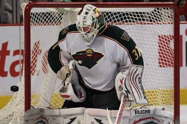 Wild GM: Harding Feeling 'Off' in Search for Best Treatment for MS