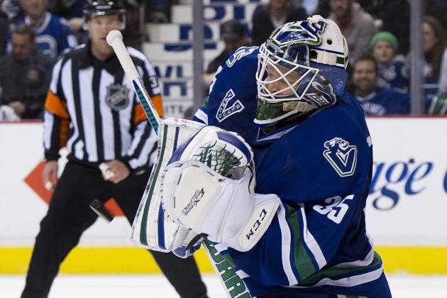 Sportsnet and Canucks Announce 10-Year Broadcast Rights Extension