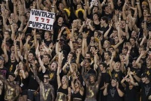 Mizzou Basketball Announces Blackout, Gold Rush Games