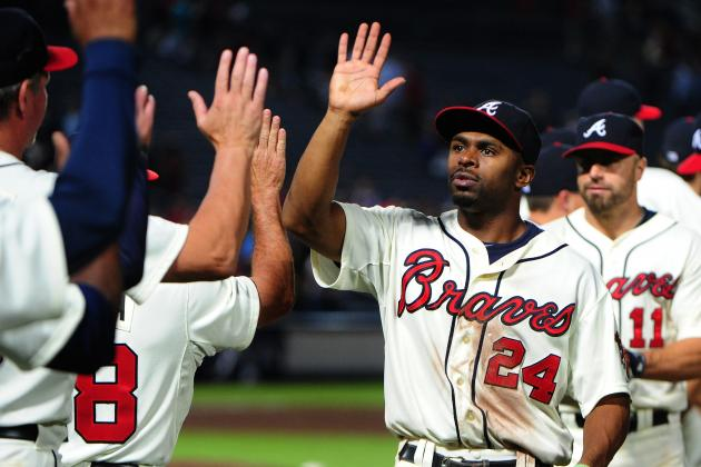 Indians' Signings of Michael Bourn and Nick Swisher Are Winning Back Fans