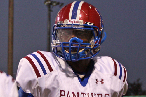 Auburn Football Recruiting: Why Cameron Toney Is Hidden Gem of Tigers 2013 Class