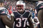 Police Officer Testifies Pats' CB Dennard Punched Him in the Jaw