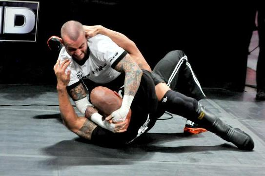 WWE Elimination Chamber 2013: What Stipulation Means for The Rock vs. CM Punk