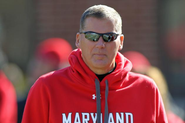 Edsall: Terps Sent a Message to Rest of NCAA
