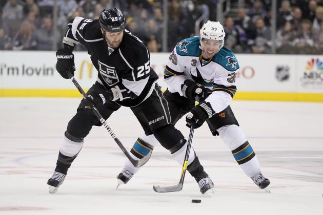 NHL Rumors: Latest on Kings, Maple Leafs and More Active Teams