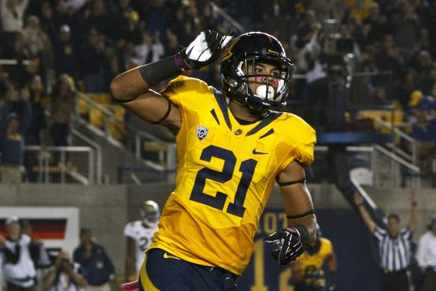 NFL Draft 2013: Elite Wide Receivers Who Are First-Round Locks