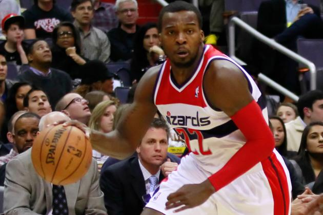 Shelvin Mack Is a Strong Candidate to Sign with C's