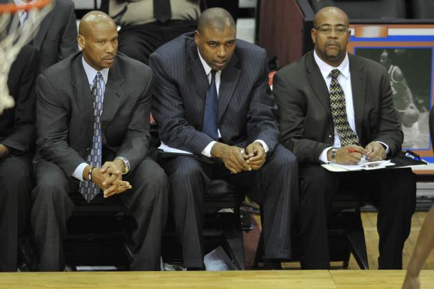 Cavs Trainers to Represent Eastern Conference at 2013 All Star Weekend