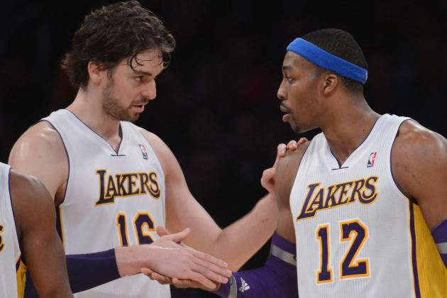 Lakers Rumors: LA Front Office Foolish to Ignore Frontcourt Issues