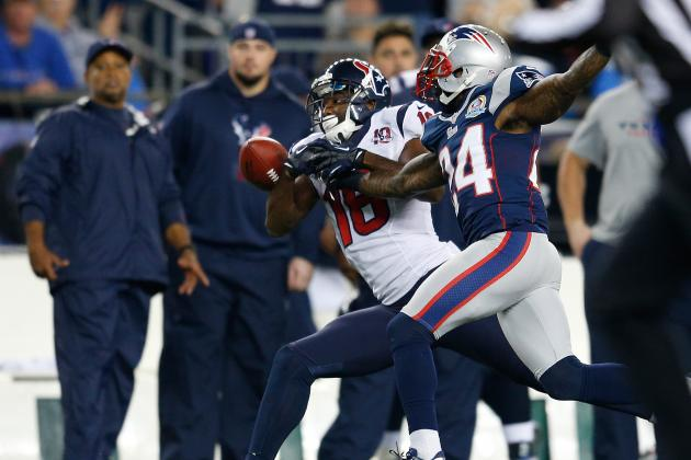 New England Patriots: Why Pats Fans Need to Appreciate Kyle Arrington More