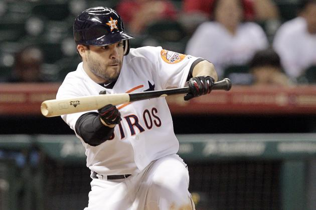 MLB Preseason Evaluation Series: 2013 Houston Astros