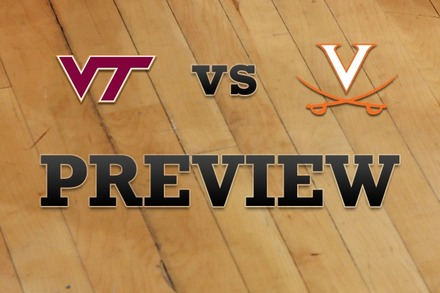 Virginia Tech vs. Virginia: Full Game Preview