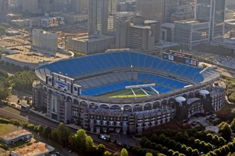 Panthers to Start Renovations After 2013 Season
