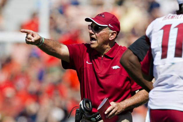 Creditors Allege Fraud by Former Arkansas Coach Smith