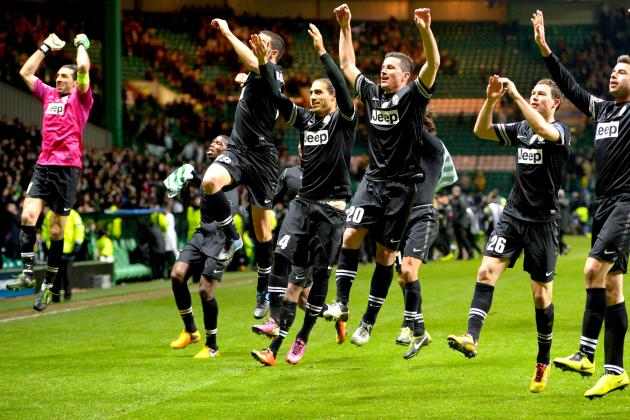 Celtic vs Juventus Review: Bianconeri Defy Parkhead to Romp Home 3-0