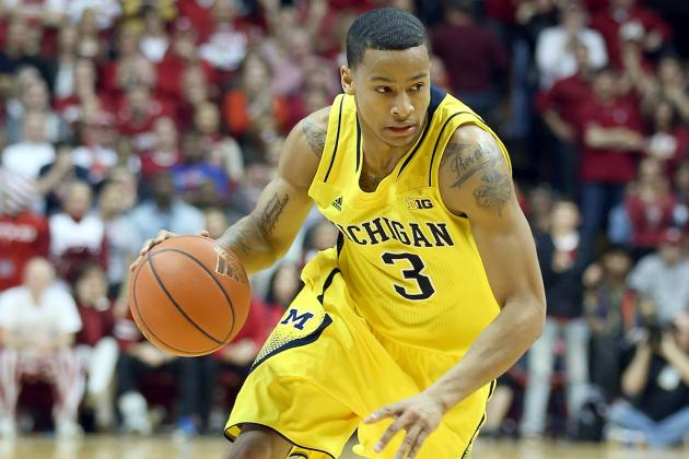 Michigan Basketball: Wolverines Who Need to Step Up