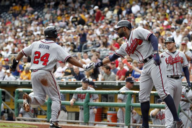 Why Michael Bourn Won't Help the Cleveland Indians