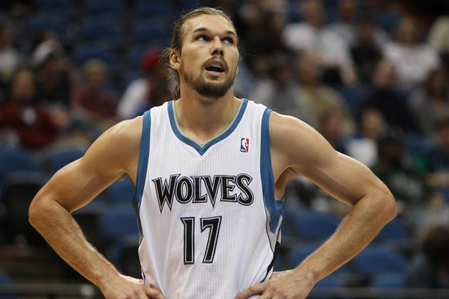 Lakers, Knicks, 76ers Eyeing Lou Amundson